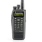 XPR6550 UHF 160 Channel MOTOTRBO Display Radio